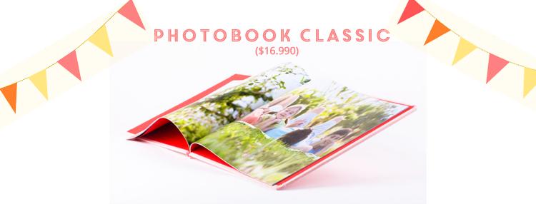 PHOTOBOOK CLASSIC
